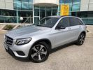 Mercedes GLC 220 D EXECUTIVE 4MATIC Occasion