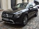 Mercedes GLC 300 Fascination 4Matic BVA9 Noir métal Occasion - 0