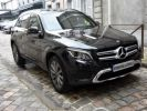 Mercedes GLC 300 Fascination 4Matic BVA9 Noir métal Occasion - 2