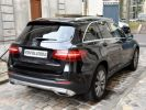 Mercedes GLC 300 Fascination 4Matic BVA9 Noir métal Occasion - 3