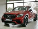 achat occasion 4x4 - Mercedes GLC occasion