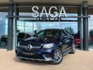 Mercedes GLC Coupé 220 d 170ch Fascination 4Matic 9G-Tronic Occasion