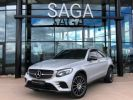 Mercedes GLC Coupe 220 d 170ch Fascination 4Matic 9G-Tronic Euro6c Occasion