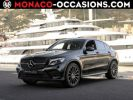 Voir l'annonce Mercedes GLC Coupé 220 d 170ch Sportline 4Matic 9G-Tronic