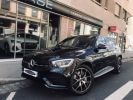 Mercedes GLC Coupé 220 D AMG Line noir Leasing - 0