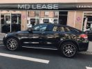 Mercedes GLC Coupé 220 D AMG Line noir Leasing - 2