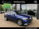 Achat Mercedes GLC Coupé 220d Pack AMG Occasion