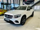 Mercedes GLC Coupé Coupe GLC43 AMG 4Matic Burmester Occasion