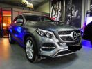 Mercedes GLE 350 D 258 4 MATIC 9G TRONIC Occasion