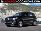 Mercedes gle 350 d 258ch Executive 4Matic 9G-Tronic