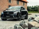 Voir l'annonce Mercedes GLE 43 AMG 4MATIC - LED - OPEN PANO ROOF - GPS - PDC