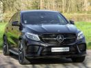 Annonce Mercedes GLE 450 AMG 4Matic 9G-Tronic