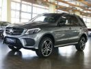 achat occasion 4x4 - Mercedes GLE occasion