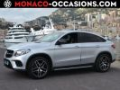 Mercedes gle-coupe 350 d 258ch Fascination 4Matic 9G-Tronic