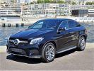 Voir l'annonce Mercedes GLE Coupé 350 D COUPE 4-MATIC BLUETEC FASCINATION PACK AMG 258 CV
