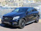 Achat Mercedes GLE Coupé 350 D COUPE 4-MATIC SPORTLINE PACK AMG 258 CV - MONACO Occasion