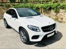 achat occasion 4x4 - Mercedes GLE Coupé occasion