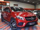 Mercedes GLE Coupé (C292) 350 D 258CH FASCINATION 4MATIC 9G-TRONIC