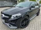 Mercedes GLE Coupé Coupe 63 AMG 557ch 4Matic  Occasion