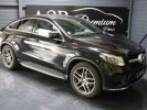 Achat Mercedes GLE Coupé COUPE (C292) 350 D 258CH FASCINATION 4MATIC 9G-TRONIC Occasion