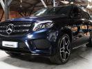 Mercedes GLS 350 D EXECUTIVE 4MATIC BLEU NUIT Occasion - 8