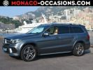 Mercedes GLS 350d 258ch Executive 4Matic 9G-Tronic Occasion