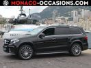 Mercedes GLS 400 333ch Executive 4Matic 9G-Tronic Eurod6d-T Occasion