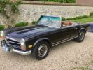 Mercedes Pagode 280 sl 1971 PAGODE- W113 Occasion