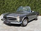 Mercedes SL 230 PAGODE MANUAL GEARBOX GREAT CONDITION Occasion
