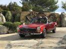 Achat Mercedes SL 280 SL Occasion
