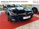 Mercedes SL 500 7GTro Occasion