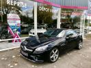 Mercedes SLC 200 184CH SPORTLINE 9G-TRONIC Occasion