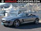 Mercedes sls 63 AMG Speedshift DCT