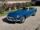 MG MGB roadster 1971 Occasion