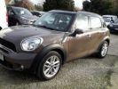 Mini Countryman COOPER S 183 ALL4 PACK RED HOT CHILI BVA Occasion