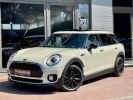 Achat Mini One Clubman 1.5 - GPS - Xénon Led - Head up - Cuir... Occasion