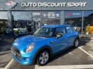 Achat Mini One D 1.5 95 CH Occasion