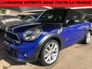 Mini Paceman COOPER S 184CH PACK RED HOT CHILI II ALL4 Occasion