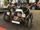 Morgan 3 Wheeler 2.0 85 noir vernis Occasion - 0
