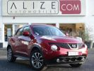 Nissan Juke 1.5 dCi FAP - 110 - Stop/Start Connect Edition PHASE 1 Occasion