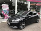 Achat Nissan MICRA 0.9 IG-T 90CH N-CONNECTA Occasion