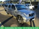 Nissan NAVARA DOUBLE CABINE 2.5DCI 171 CH Occasion
