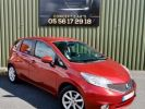 Nissan Note II 1.5 dCi 90 cv TEKNA EDITION Occasion