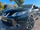Nissan Qashqai quashqai 1.5 dci 110 ch gps ct ok garantie Occasion