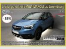Achat Opel Crossland X 1.2 Turbo Innovation 2WD Occasion
