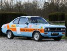Opel Kadett VAUXHALL MAGNUM EX-GERRY MARSHALL 24 HEURES DE SPA 1976