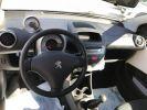 Peugeot 107 BLUE LION BLANC Occasion - 2