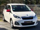 Peugeot 108 1.0 VTI ENVY 5P Occasion