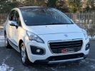 Peugeot 3008 2.0 BLUEHDI 150CH CROSSWAY S&S Occasion