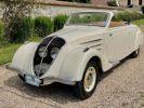 Peugeot 402 Eclipse 1937